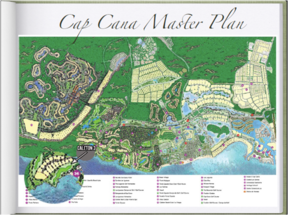 Cap Cana OT Residential Lots and Land For Sale: $1,500,000 For Sale