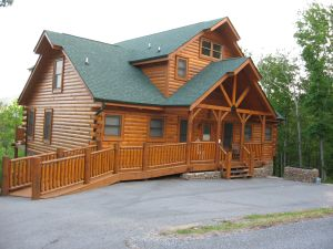 Foreclosures Gatlinburg