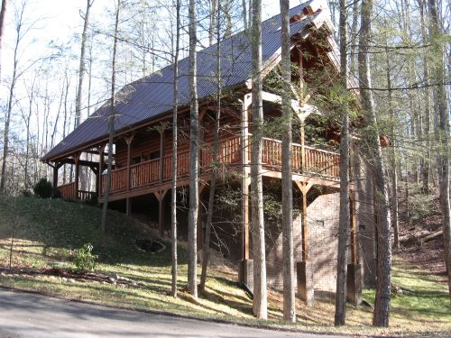 Pigeon Forge Foreclosures