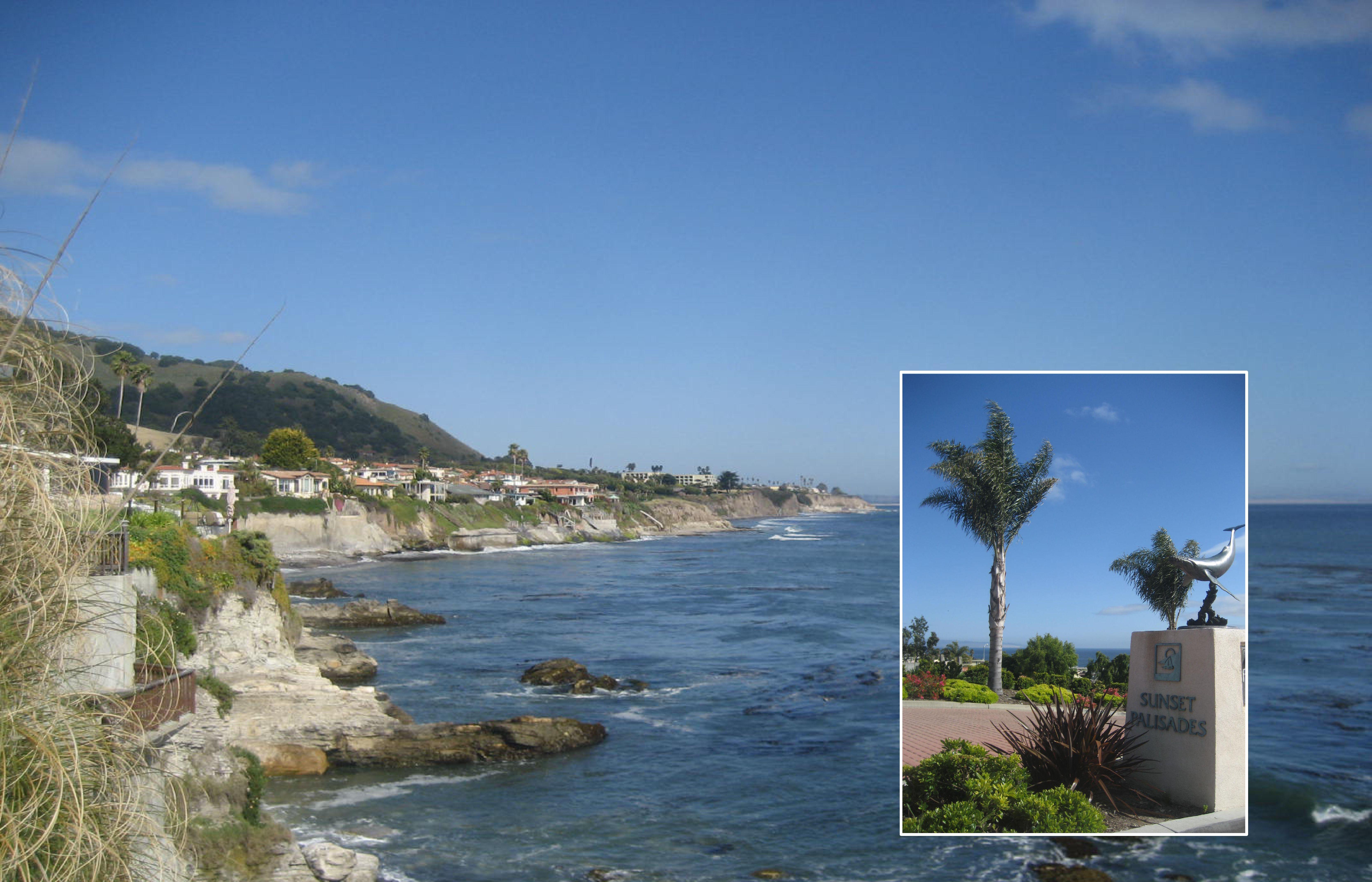 Zip Code Avila Beach Ca
