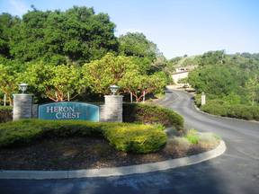 Amazing Custom Built Home HERON CREST ESTATES: San Luis Bay Estates