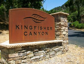 Avila Beach CA Residential Estates KINGFISHER CANYON: $825,000 to $1.4M