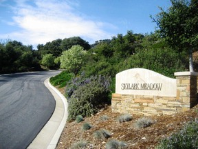 Craftsmen Style Homes SKYLARK MEADOW Estates: San Luis Bay Estates