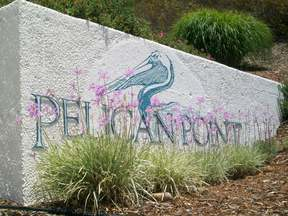 Pelican Point Condos Pelican Point Townhomes: San Luis Bay Estates