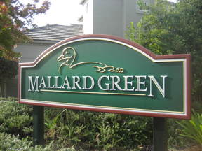 Avila Beach CA Creek Side MALLARD GREEN: $750,000 to $850's