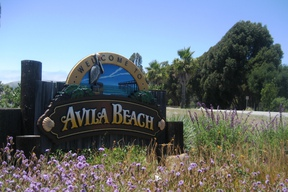 Avila Beach / San Luis Obispo CA Downtown Living For Sale: $740,000 To $2.5M