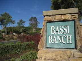 Single Family Home BASSI RANCH: San Luis Obispo