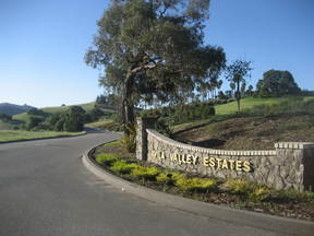 San Luis Obispo  CA Private Residential  Avila Valley Estates: $1,200,000 to $2.5M