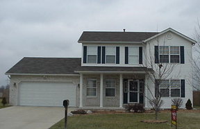 Residential : 2417 Coniferous Dr