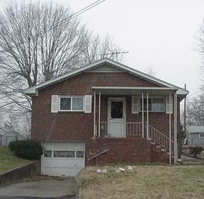 Residential : 1227 Ridge Ave