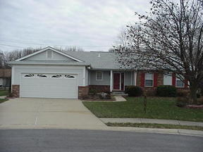 Residential : 1126 Colony Ct.