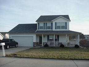 Residential : 2410 Coniferous Dr