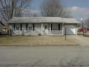 Residential : 1601 Landmark Dr