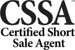 Cretified Short Sale Agent
