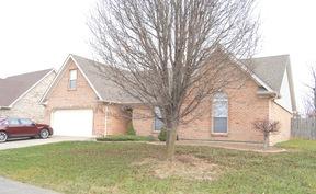 Single Family Home Sold: 5515 Raintree Ridge