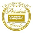 2010 Coldwell Banker International Presidents Circle