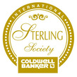 Coldwell Banker International Sterling Society