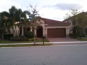 Parkland FL Rental For Rent: $2,995