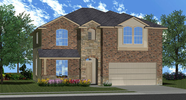 Killeen TX Homes Holly W