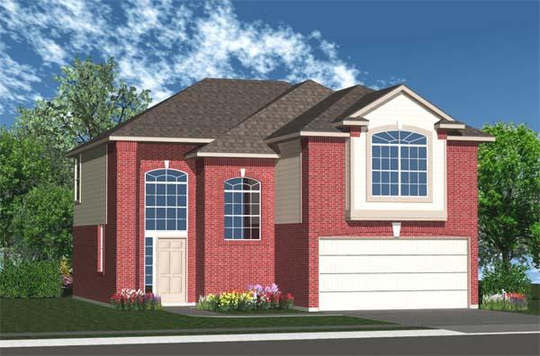 Killeen TX Homes Bridger L