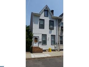 Single Family Home Sale Pending: 348 Adeline St