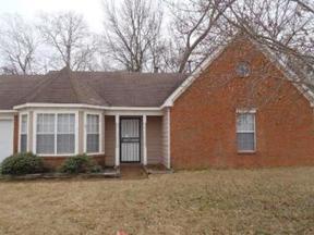 MEMPHIS TN Single Family Home Leased: $950