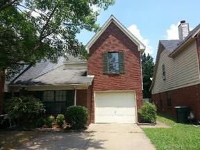 MEMPHIS TN Condo/Townhouse Leased: $875