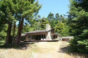 Residential : 44830 Jack Peters Creek Road