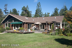 Single Family Home Sold: 43151 Little Lake Rd