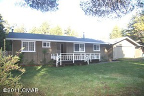 Single Family Home Sold: 42900 Comptche-Ukiah Rd