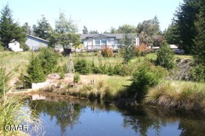 Residential : 29914 Albion Ridge Road