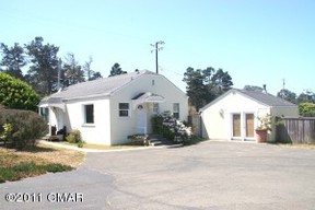 Commercial Sold: 18000 N. Highway One