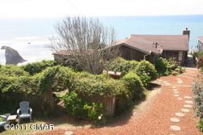 Residential Sold: 1460 Navarro Bluff Road