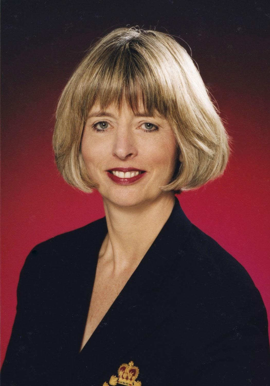 Linda Johnston - Broker ABR, GRI, SFR