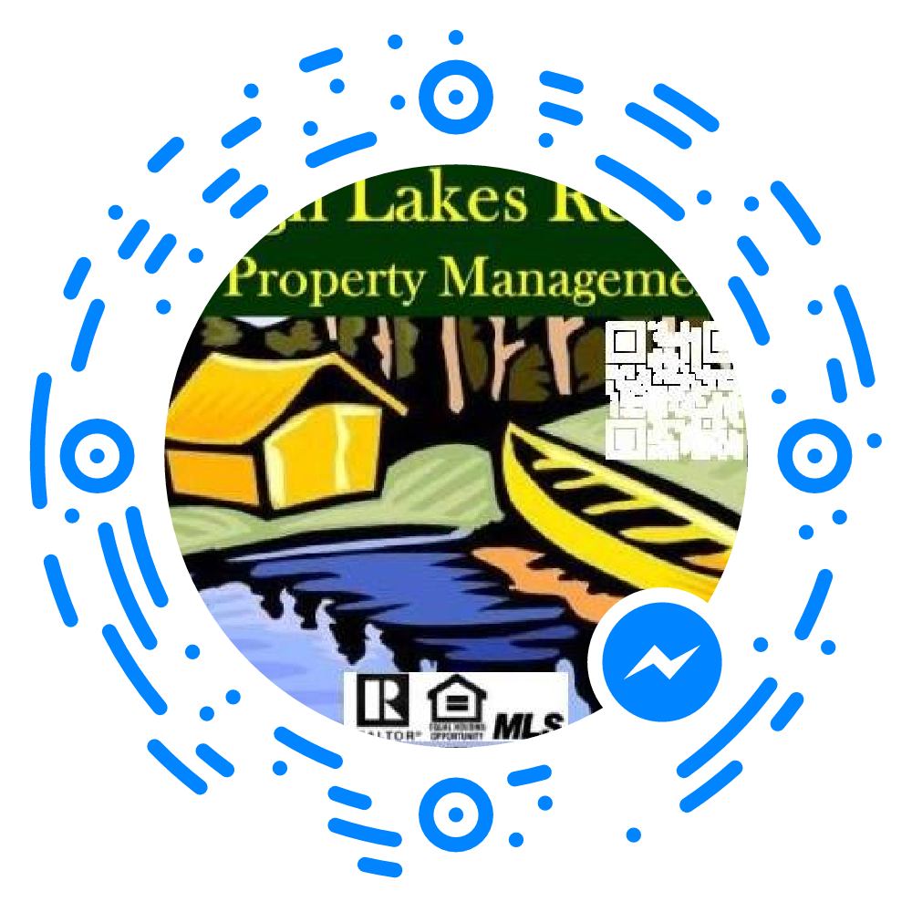 Just Land | High Lakes Realty & Property Management | La