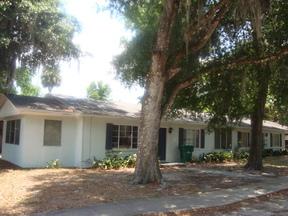 Residential : 207 Stewart Ave
