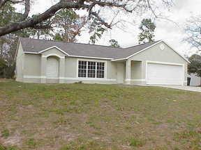 Residential : 3120 Byington Terrace