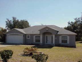 Residential : 1759 Catalina Blvd.