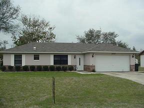 Residential : 2720 Sanger Terrace