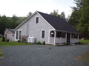 Single Family Home Sold: 2831 Us Route 3