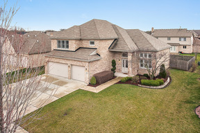 Single Family Home Contingent: 1219 Tower Hill Drive