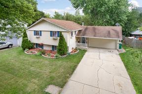 Single Family Home New: 16719 West McKenzie Avenue