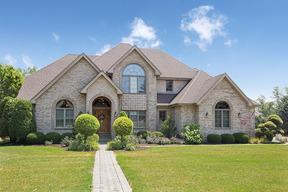 Single Family Home New: 13563 South Kickapoo Trail