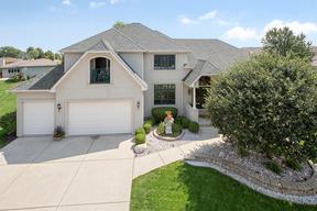 Single Family Home CONTINGENT: 16801 Swift Arrow Drive