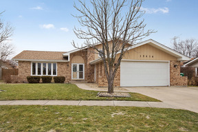 Single Family Home New: 15436 Cranberry Court