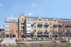Condo/Townhouse New: 321 Front Street #2202
