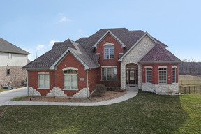 Single Family Home New: 13073 Klappa Drive
