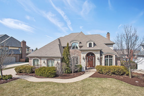 Single Family Home New: 12504 Thornberry Drive