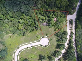 Residential Lots & Land New: 27 Pin Oak Court