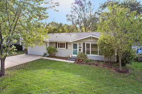 Single Family Home New: 2715 Crabtree Avenue